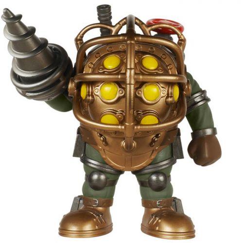 Figurine Big Daddy Bioshock Funko Pop