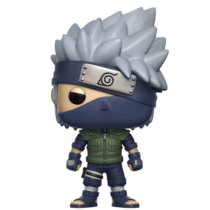 Figurine Kakashi Naruto Shippuden 182 Funko Pop