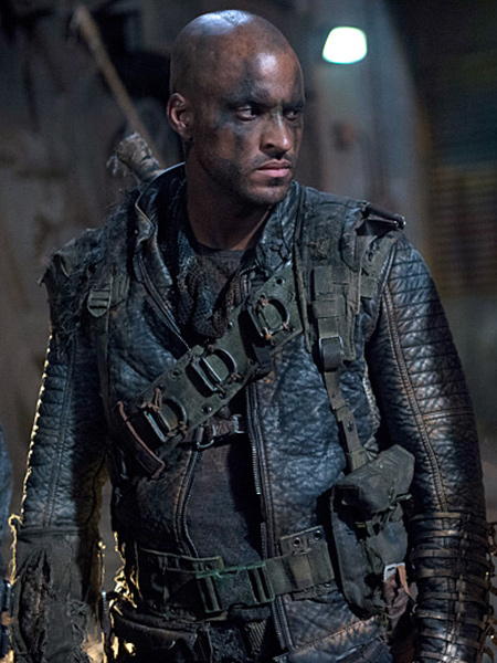 Lincoln The 100