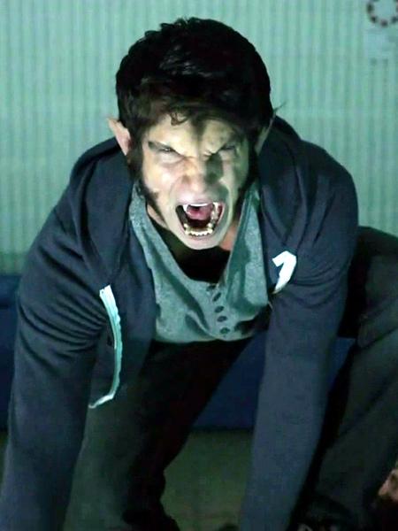 Figurine Scott Mccall Werewolf Teen Wolf Funko Pop