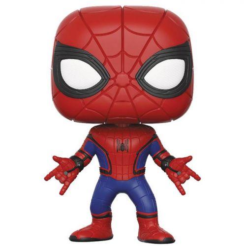 Figurine Spiderman (Spiderman Homecoming)
