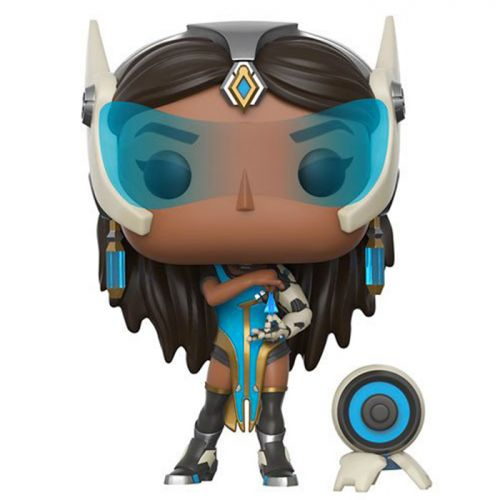 figurine pop overwatch