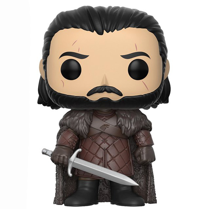 Collection Game Of Thrones Funko Pop