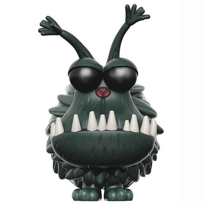 Figurine agnes moi moche et m chant 2 funko pop - Lego moi moche et mechant ...