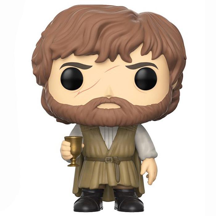 Figurine Arya Stark Game Of Thrones Funko Pop