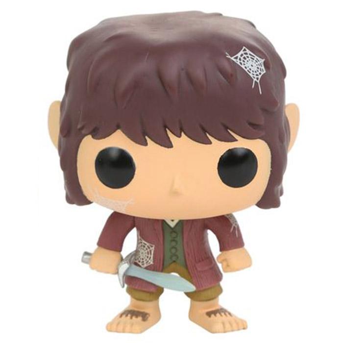 Figurine Legolas Greenleaf (Le Hobbit) | Funko Pop