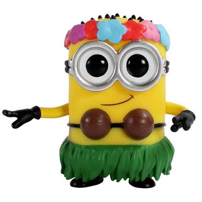 Figurine Hula Minion Despicable Me Funko Pop