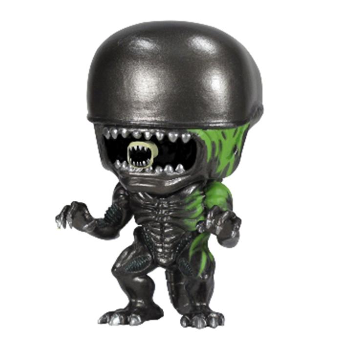 Figurine Alien Queen (Aliens) #346 | Funko Pop