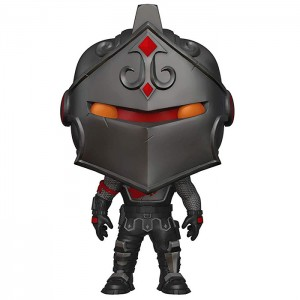 figurine black knight fortnite - skin fortnite png chevaleresse rouge