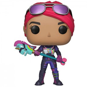 Figurine Funko Pop Brite Bomber (Fortnite)