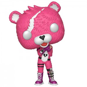 Figurine Funko Pop  Cuddle Team Leader (Fortnite)