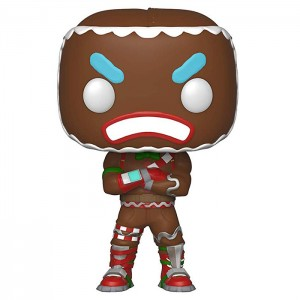 Figurine Funko Pop Merry Marauder (Fortnite)