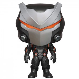 Figurine Funko Pop Omega (Fortnite)