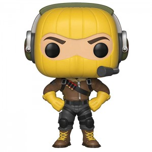 Figurine Funko Pop Raptor (Fortnite)