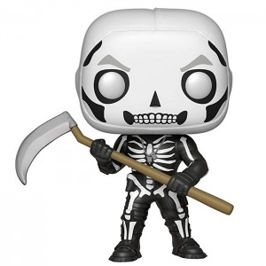Figurine Funko Pop Skull Trooper (Fortnite)
