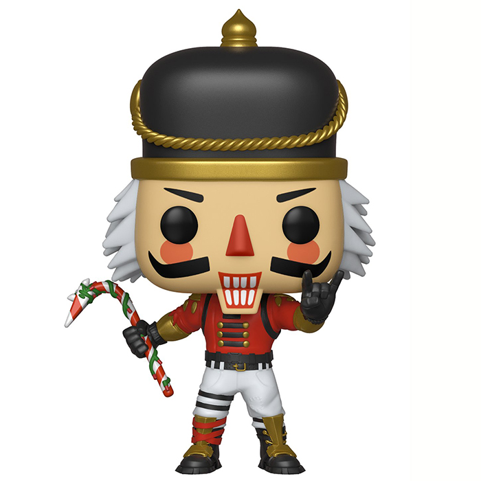Figurine Funko Pop Crackshot (Fortnite)