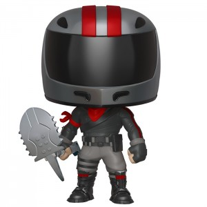 Figurine Funko Pop Burnout (Fortnite)