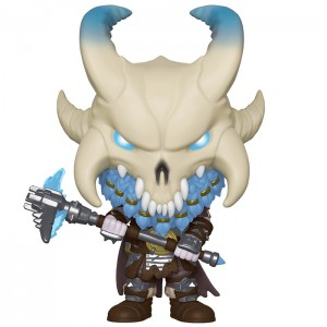 Figurine Funko Pop Ragnarok (Fortnite)