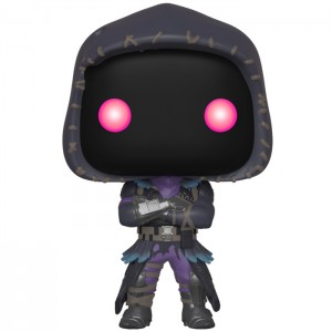 Figurine Funko Pop Raven (Fortnite)