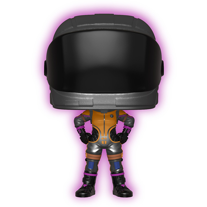 Figurine Funko Pop Dark Vanguard (Fortnite)