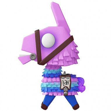 Figurine Funko Pop Loot Llama 10 (Fortnite)