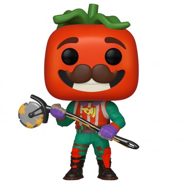 Figurine Funko Pop Tomatohead (Fortnite)