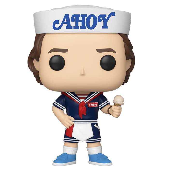 Guirlande De Noel Stranger Things.Collection Stranger Things Trouvez Vos Figurines Funko Pop