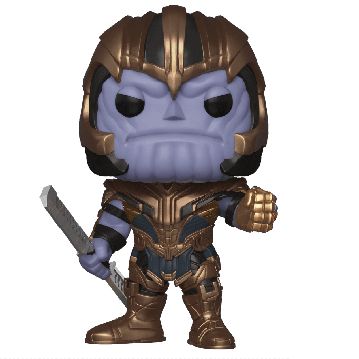 Collection Marvel Trouvez Vos Figurines Funko Pop