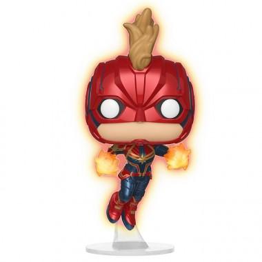 Nouveau Nick Fury Marvel Legends Capitaine Marvel Kree Sentry figurine seulement