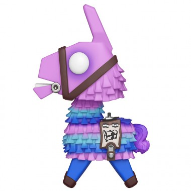 Figurine Funko Pop Loot Llama glows in the dark (Fortnite)