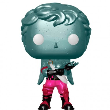 Figurine Funko Pop Love Ranger Metallic (Fortnite)
