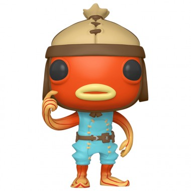 Figurine Funko Pop Fishstick (Fortnite)