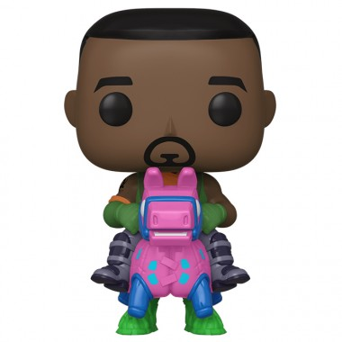 Figurine Funko Pop Giddy Up (Fortnite)