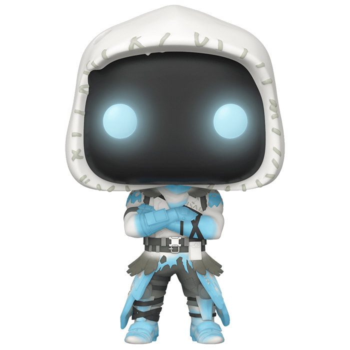 Figurine Funko Pop Frozen Raven (Fortnite)