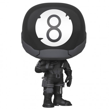 Figurine Funko Pop 8-ball (Fortnite)