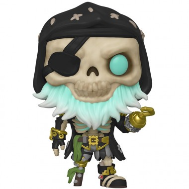 Figurine Funko Pop Blackheart (Fortnite)