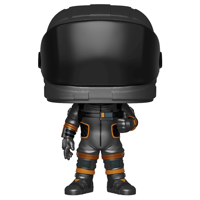 Figurine Funko Pop Dark Voyager glows in the dark (Fortnite)