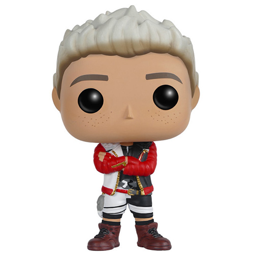 Figurine Carlos The Descendants 195 Funko Pop
