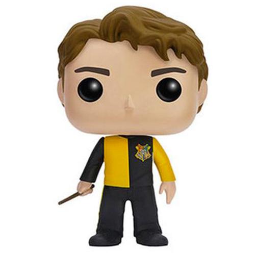 Figurine Cedric Diggory Harry Potter Funko Pop