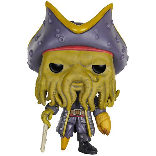 Figurine Davy Jones Pirates Of The Caribbean 174