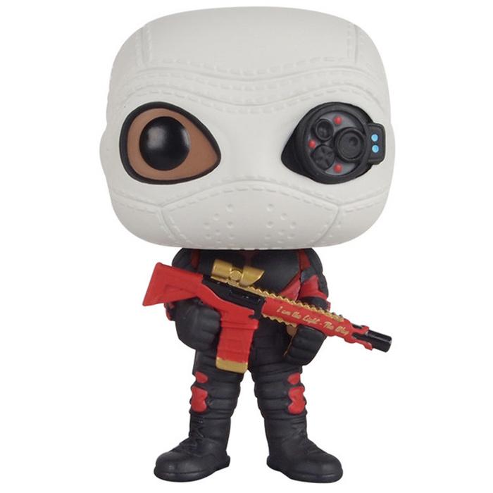 = FUNKO = DC: Suicide Squad Pop Harley Quinn