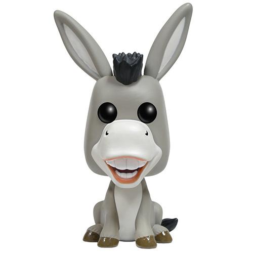Figurine Donkey Shrek Funko Pop