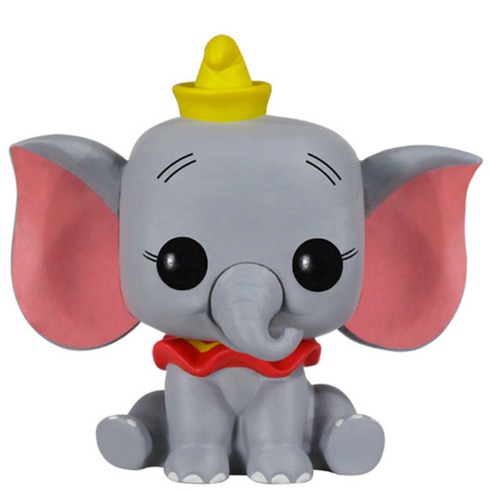 POPS Disney: Dumbo FUNKO: Pop Pays des Rêves DUMBO