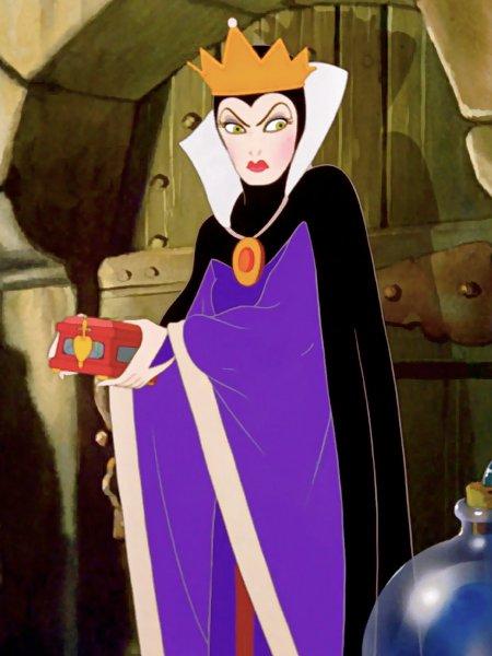 Figurine evil queen blanche neige funko pop - Blanche neige mechante reine ...