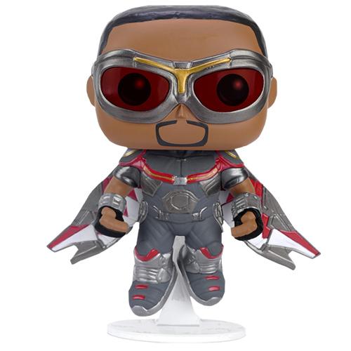 Figurine Falcon Captain America Civil War Funko Pop