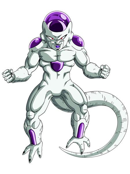 Funko Pop Figurine Frieza Final Form (Dragon Ball Z) #12