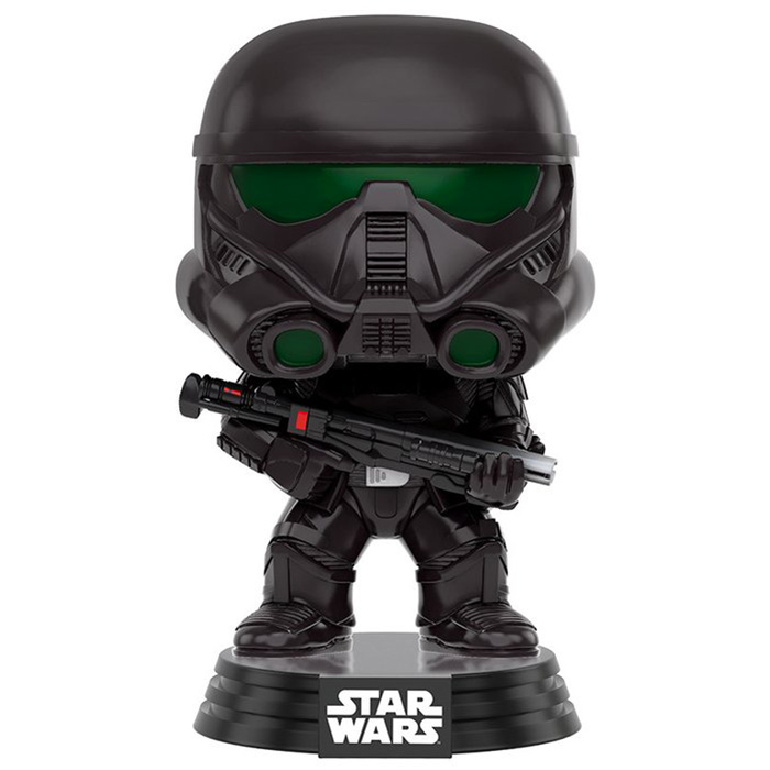 figurine imperial death trooper star wars rogue one funko pop. Black Bedroom Furniture Sets. Home Design Ideas