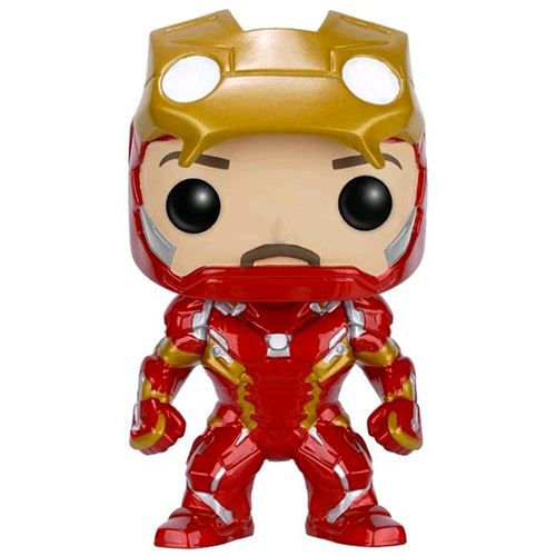 Collection Marvel Funko Pop