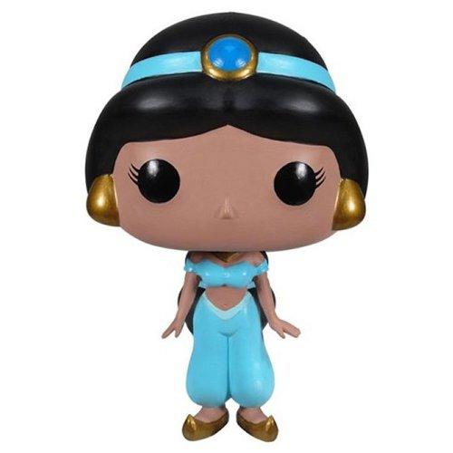 Figurine Jasmine Aladdin 52 Funko Pop