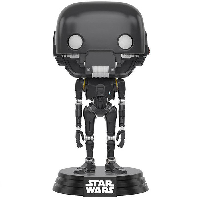 figurine c 3po bras rouge star wars funko pop. Black Bedroom Furniture Sets. Home Design Ideas